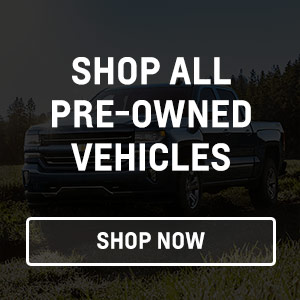 Shop All Pre-Owned Vehicles