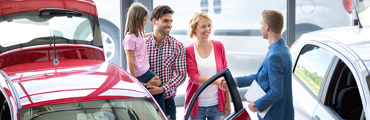 Explore Our Q-Certified Pre-Owned Inventory