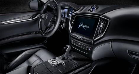2018 Maserati Ghibli in Spring Valley NY